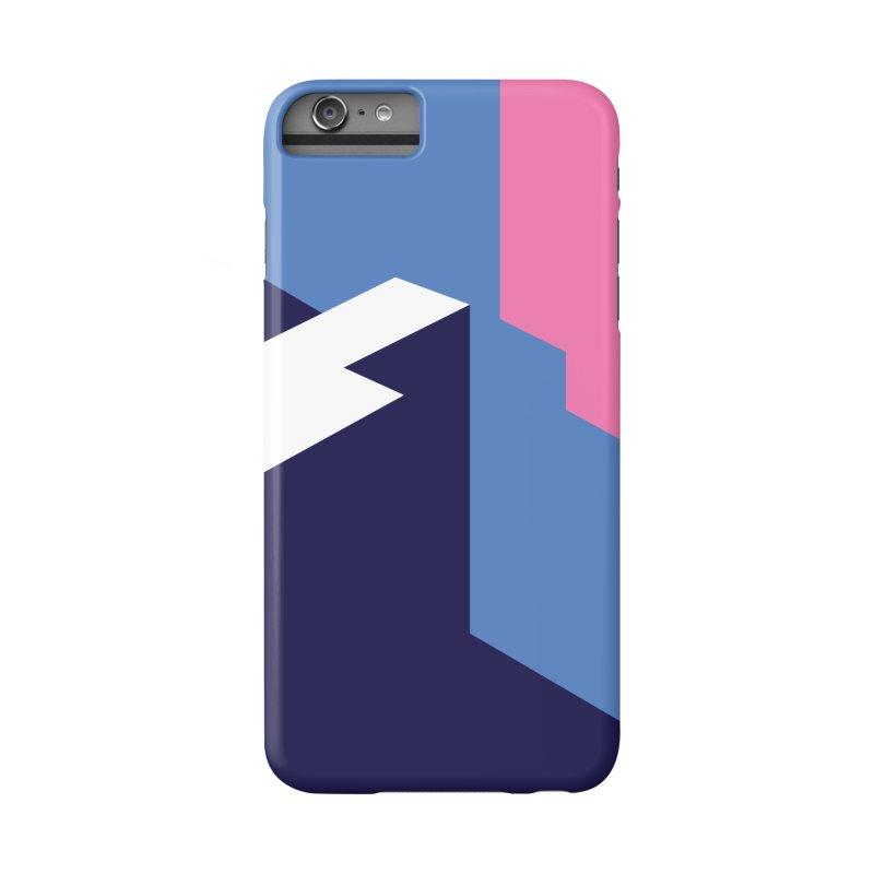 Graphic Architecture #1 Accessories Phone Case by Madeleine Hettich Design & Illustration