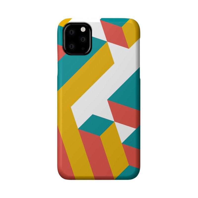 Geometric Design Series 1, Poster 2 Accessories Phone Case by Madeleine Hettich Design & Illustration
