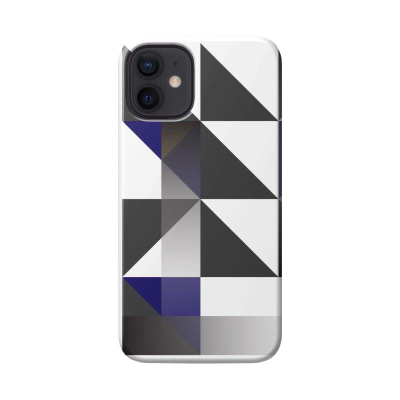 Geometric Design Series 1.5, Poster 11 Accessories Phone Case by Madeleine Hettich Design & Illustration