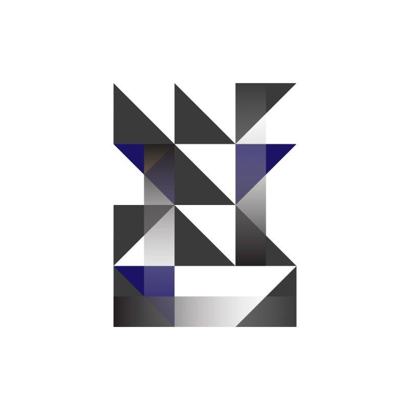 Geometric Design Series 1.5, Poster 11 Accessories Mug by Madeleine Hettich Design & Illustration