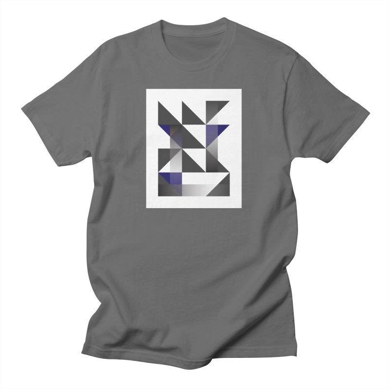 Geometric Design Series 1.5, Poster 11 Men's T-Shirt by Madeleine Hettich Design & Illustration