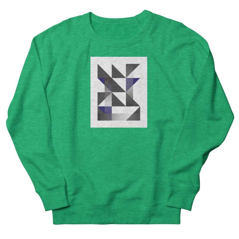 Geometric Design Series 1.5, Poster 11 Women's Sweatshirt by Madeleine Hettich Design & Illustration