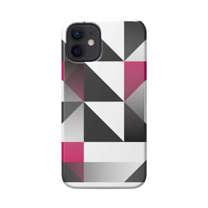 Geometric Design Series 1.5, Poster 10 Accessories Phone Case by Madeleine Hettich Design & Illustration