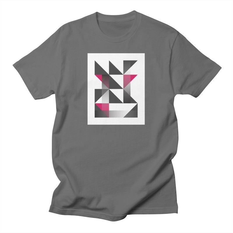 Geometric Design Series 1.5, Poster 10 Men's T-Shirt by Madeleine Hettich Design & Illustration