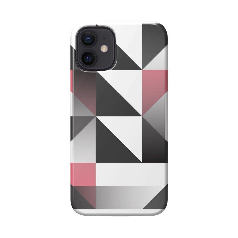 Geometric Design Series 1.5, Poster 8 Accessories Phone Case by Madeleine Hettich Design & Illustration