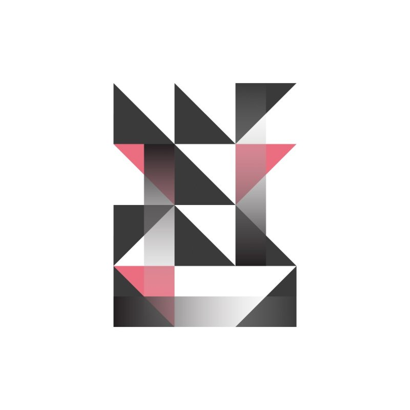 Geometric Design Series 1.5, Poster 8 Men's Tank by Madeleine Hettich Design & Illustration