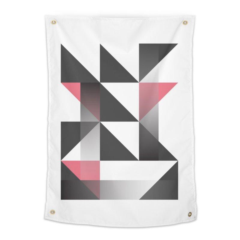 Geometric Design Series 1.5, Poster 8 Home Tapestry by Madeleine Hettich Design & Illustration