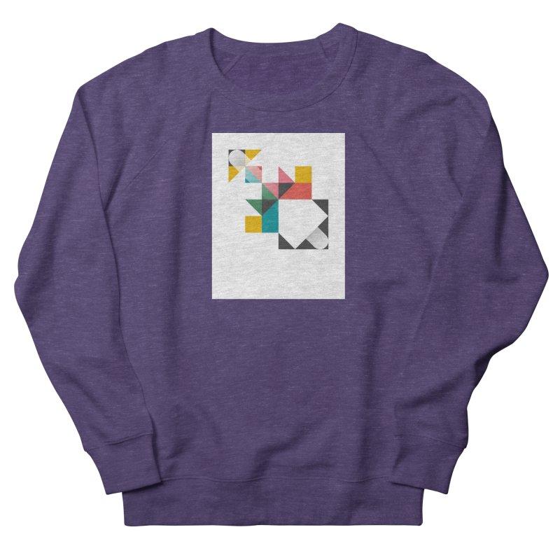 Geometric Design Series 1.5, Poster 6 Men's Sweatshirt by Madeleine Hettich Design & Illustration