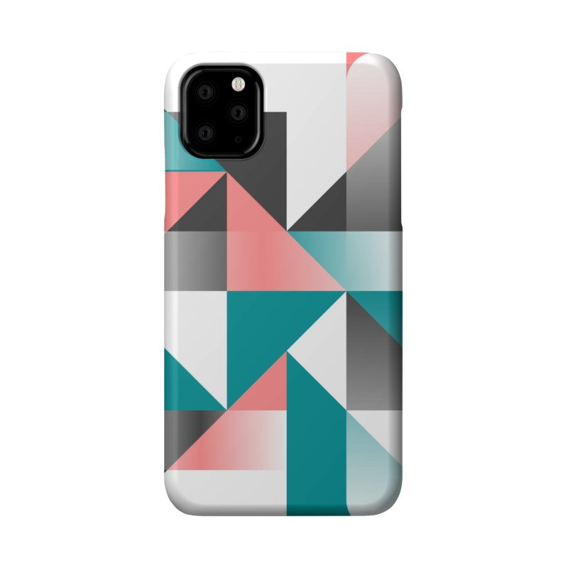 Geometric Design Series 1.5, Poster 4 Accessories Phone Case by Madeleine Hettich Design & Illustration