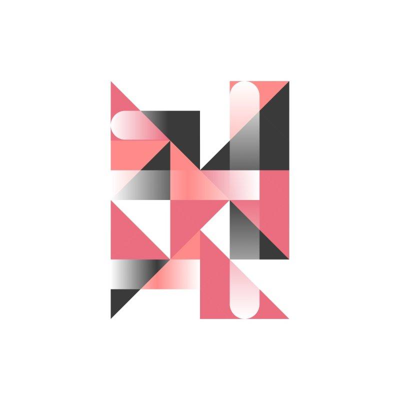Geometric Design Series 1.5, Poster 1 Men's Tank by Madeleine Hettich Design & Illustration