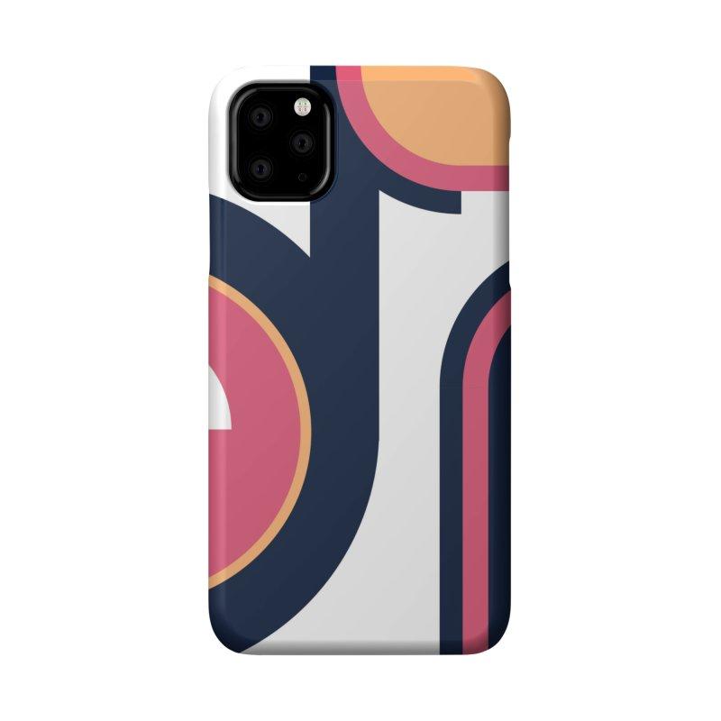 Geometric Design Series 3, Poster 2 Accessories Phone Case by Madeleine Hettich Design & Illustration