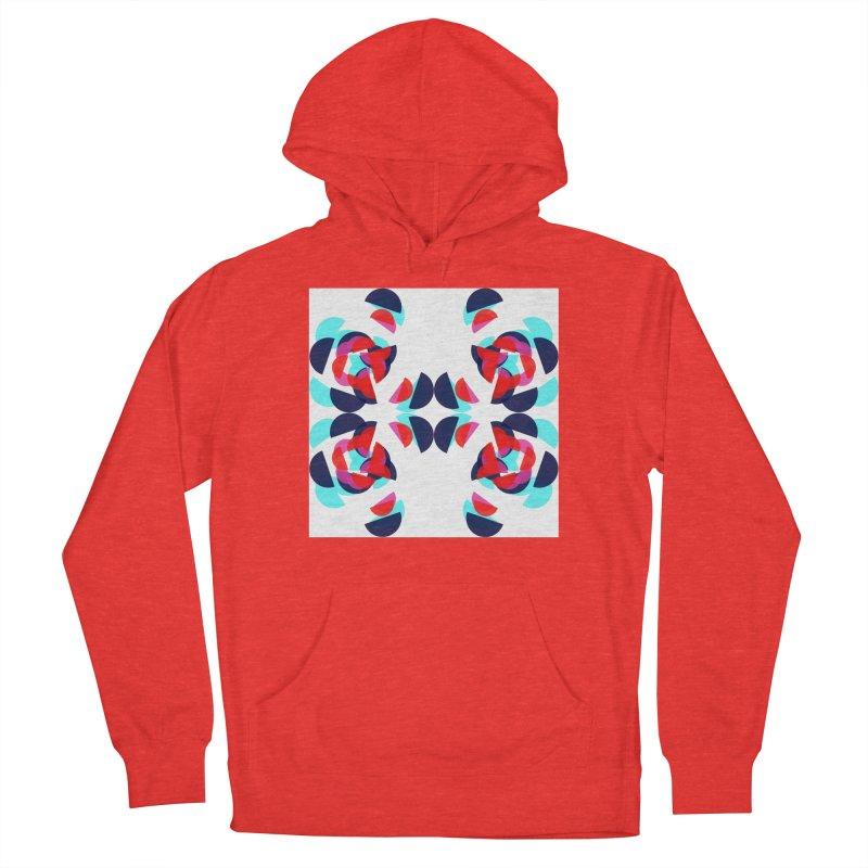 Kaleidoscope Design Series 1.5, Poster 3 Men's Pullover Hoody by Madeleine Hettich Design & Illustration