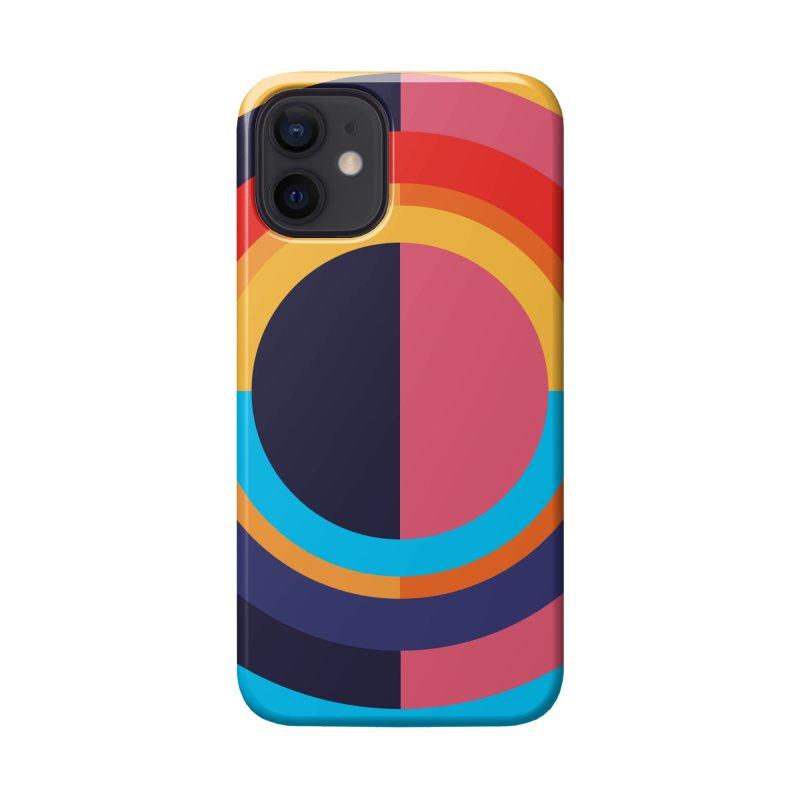 Geometric Design Series 4, Poster 10 Accessories Phone Case by Madeleine Hettich Design & Illustration