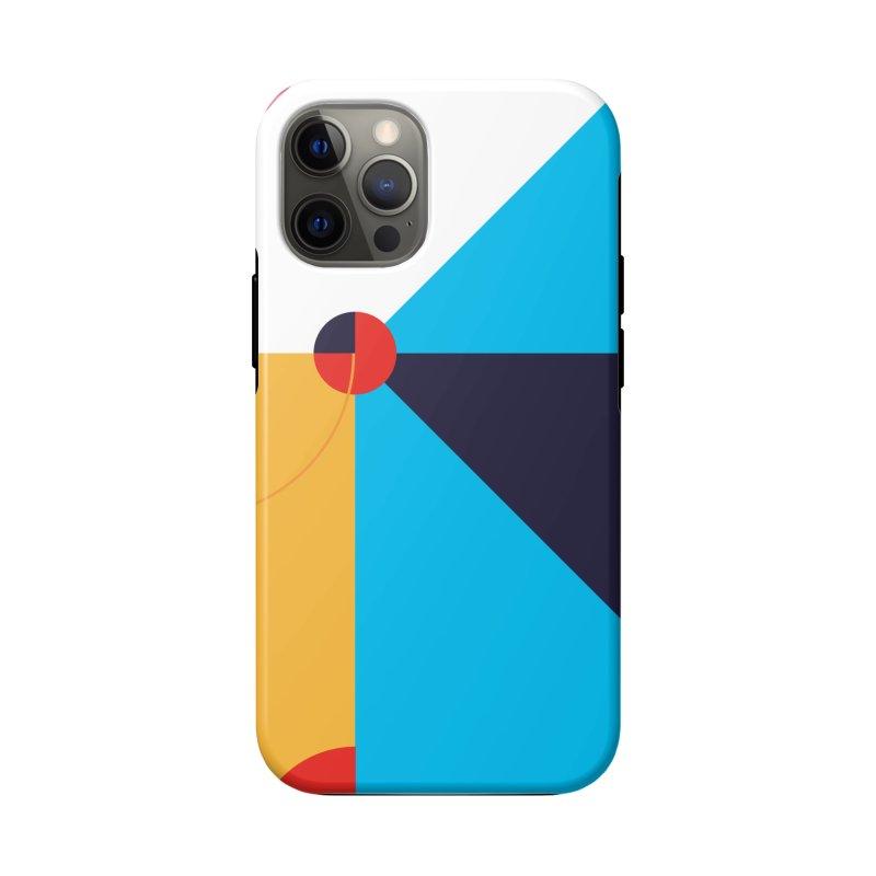 Geometric Design Series 4, Poster 11 Accessories Phone Case by Madeleine Hettich Design & Illustration