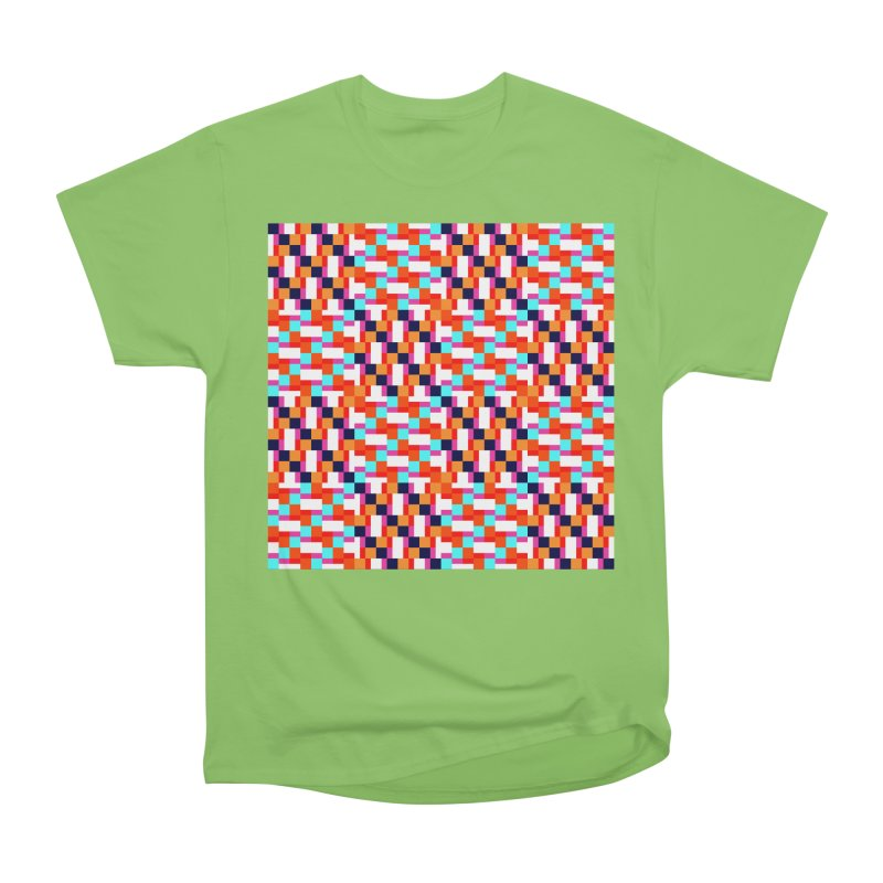 Geometric Design Series 4, Poster 9 (Version 2) Women's T-Shirt by Madeleine Hettich Design & Illustration