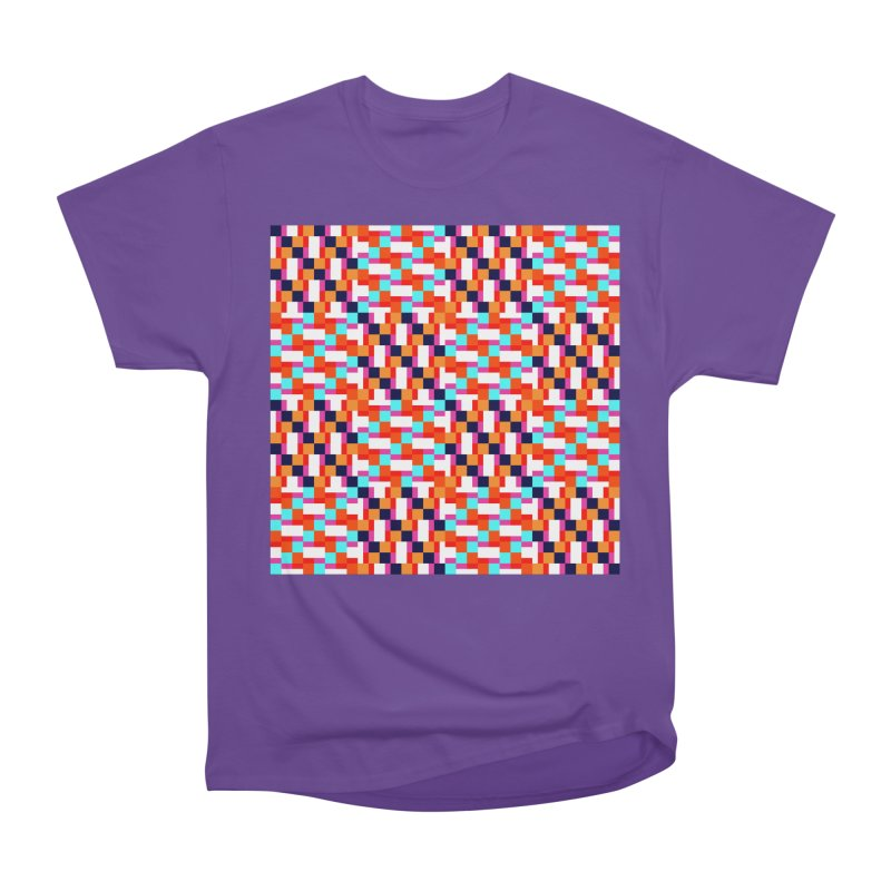Geometric Design Series 4, Poster 9 (Version 2) Men's Classic T-Shirt by Madeleine Hettich Design & Illustration