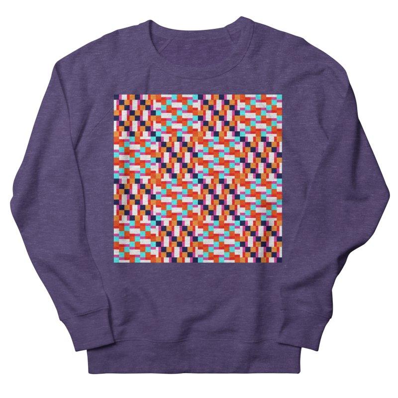Geometric Design Series 4, Poster 9 (Version 2) Women's Sweatshirt by Madeleine Hettich Design & Illustration