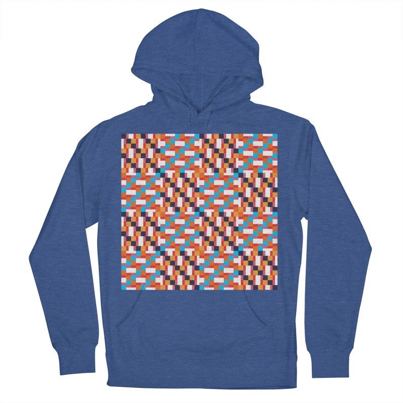 Geometric Design Series 4, Poster 9 Women's Pullover Hoody by Madeleine Hettich Design & Illustration