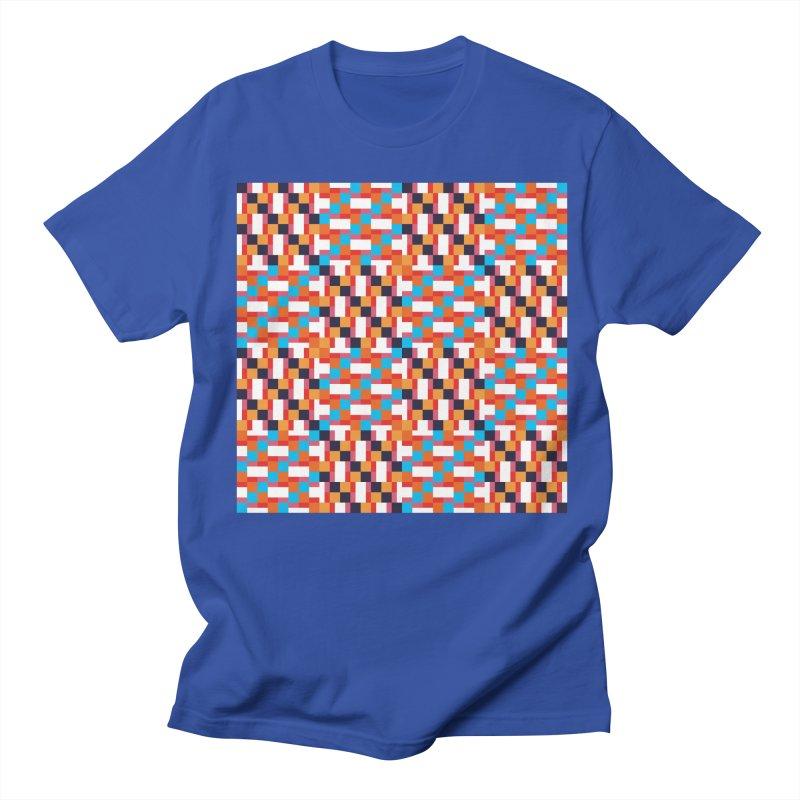 Geometric Design Series 4, Poster 9 Women's Unisex T-Shirt by Madeleine Hettich Design & Illustration