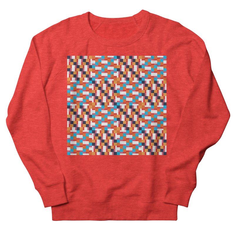 Geometric Design Series 4, Poster 9 Men's Sweatshirt by Madeleine Hettich Design & Illustration
