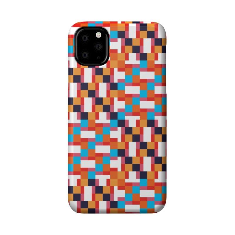 Geometric Design Series 4, Poster 9 Accessories Phone Case by Madeleine Hettich Design & Illustration
