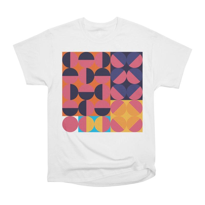 Geometric Design Series 4, Poster 8 Women's T-Shirt by Madeleine Hettich Design & Illustration