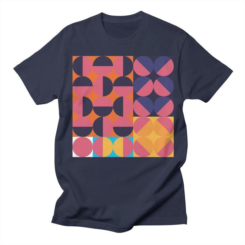 Geometric Design Series 4, Poster 8 Women's Unisex T-Shirt by Madeleine Hettich Design & Illustration