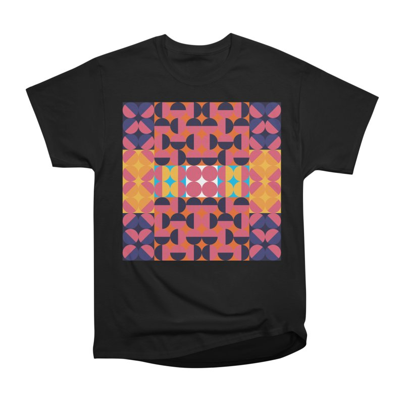 Geometric Design Series 4, Poster 7 Women's T-Shirt by Madeleine Hettich Design & Illustration