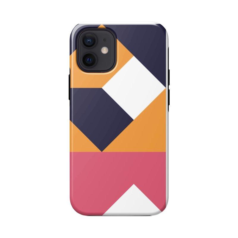 Geometric Design Series 4, Poster 6 Accessories Phone Case by Madeleine Hettich Design & Illustration