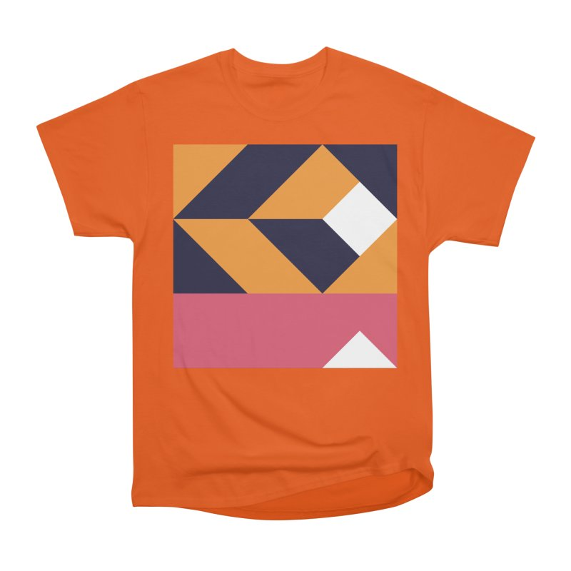 Geometric Design Series 4, Poster 6 Men's T-Shirt by Madeleine Hettich Design & Illustration