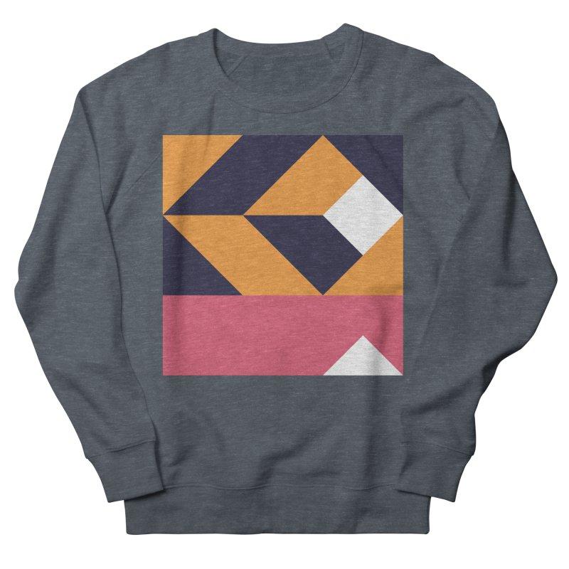Geometric Design Series 4, Poster 6 Women's Sweatshirt by Madeleine Hettich Design & Illustration