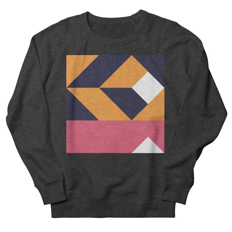 Geometric Design Series 4, Poster 6 Men's Sweatshirt by Madeleine Hettich Design & Illustration