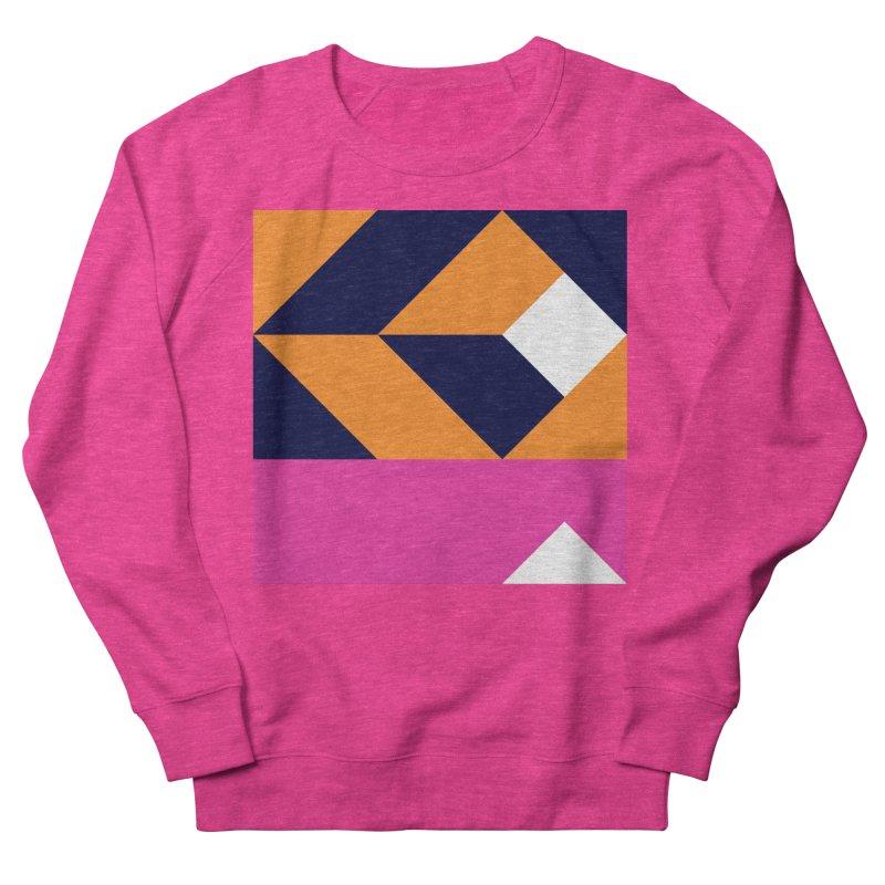 Geometric Design Series 4, Poster 6 (Version 2) Men's Sweatshirt by Madeleine Hettich Design & Illustration