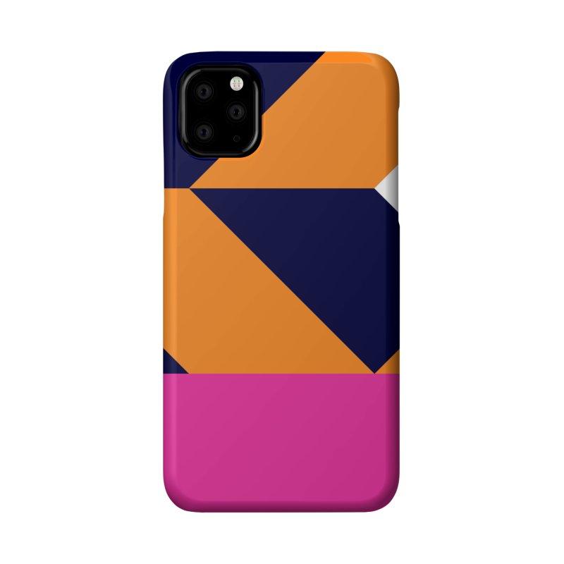 Geometric Design Series 4, Poster 6 (Version 2) Accessories Phone Case by Madeleine Hettich Design & Illustration