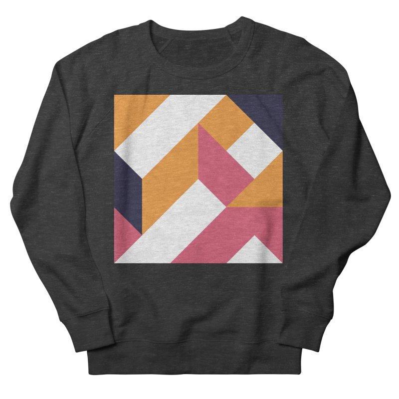 Geometric Design Series 4, Poster 5 Women's Sweatshirt by Madeleine Hettich Design & Illustration