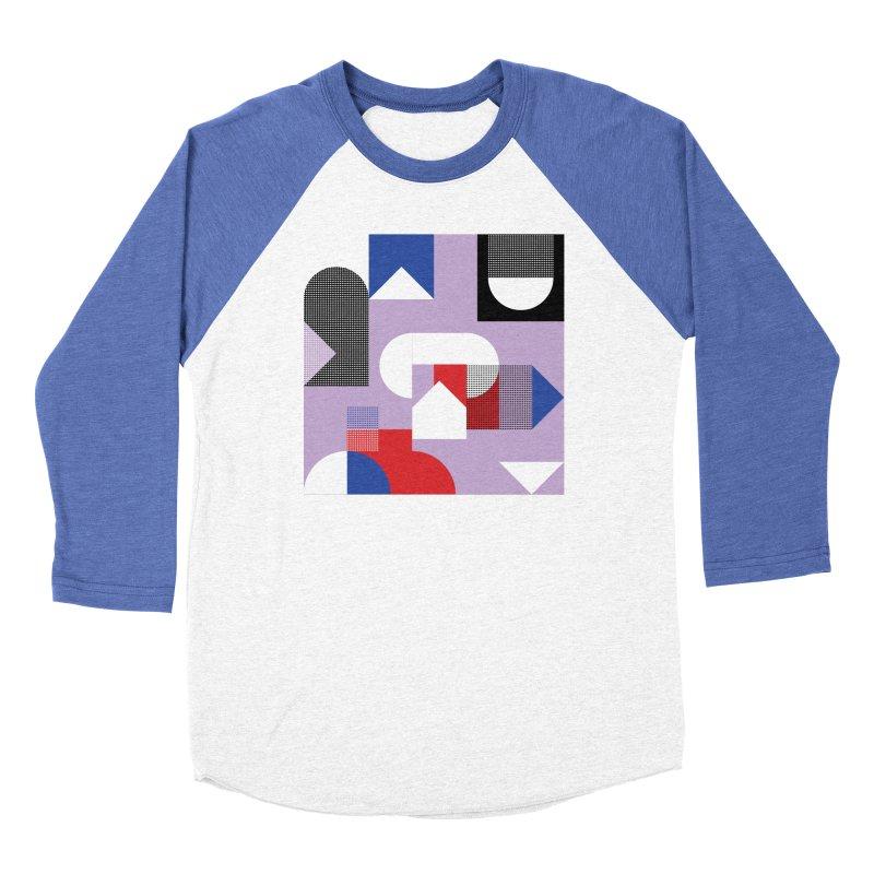 Kaleidoscope Design Series 1, Poster 19 Men's Longsleeve T-Shirt by Madeleine Hettich Design & Illustration