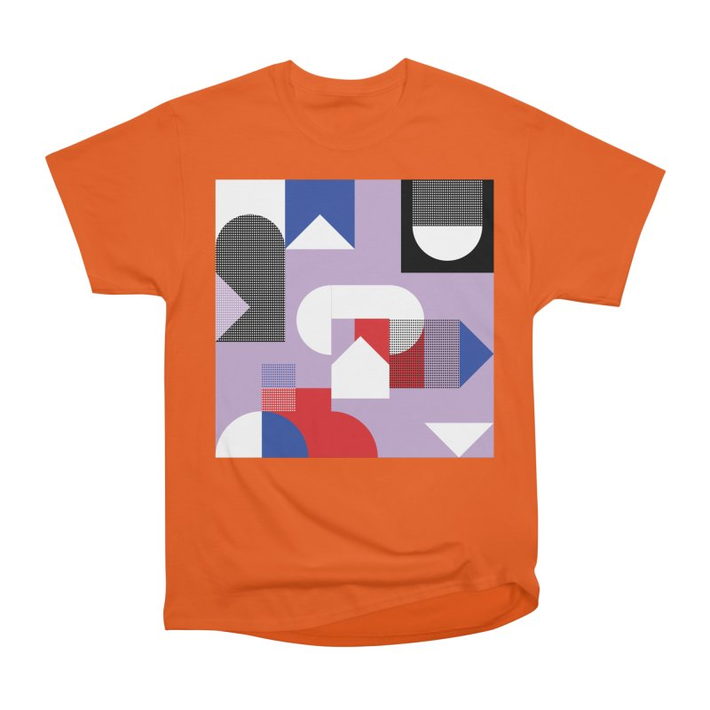 Kaleidoscope Design Series 1, Poster 19 Men's T-Shirt by Madeleine Hettich Design & Illustration