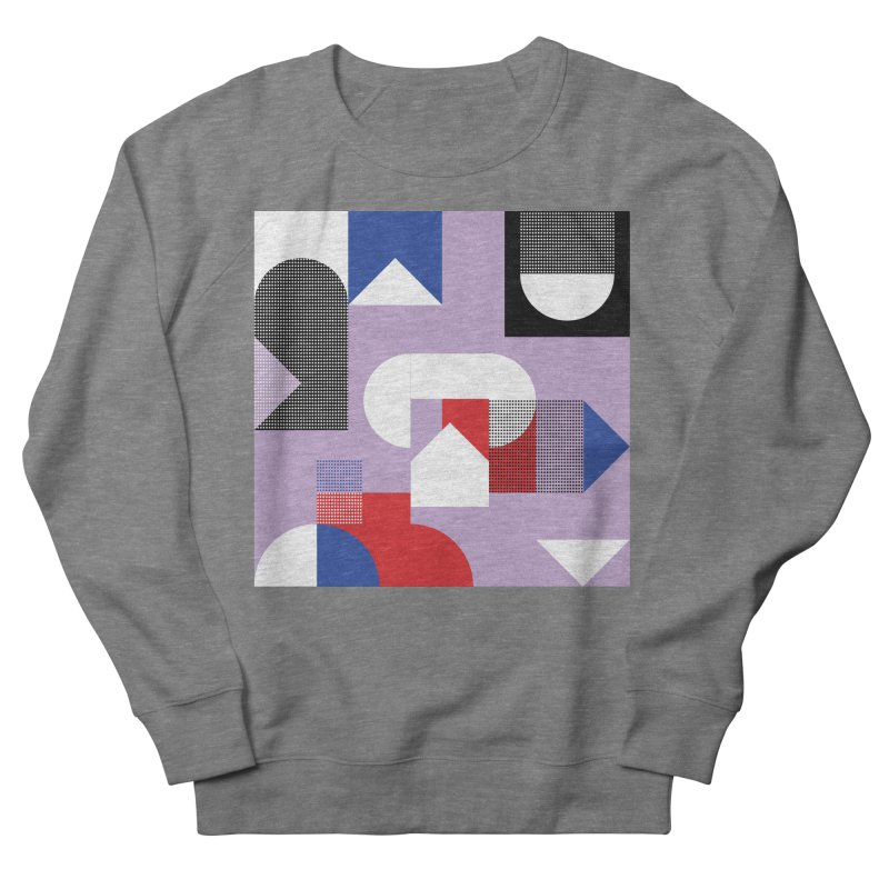 Kaleidoscope Design Series 1, Poster 19 Women's Sweatshirt by Madeleine Hettich Design & Illustration