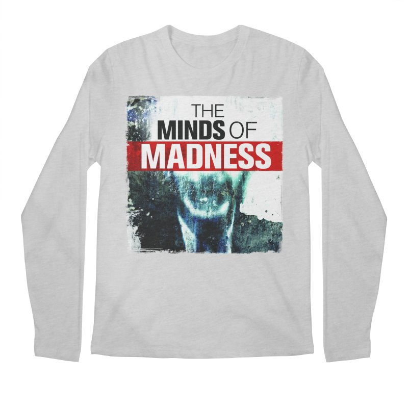 Choose items with - Maddie Men's Regular Longsleeve T-Shirt by The Minds Of Madness Podcast
