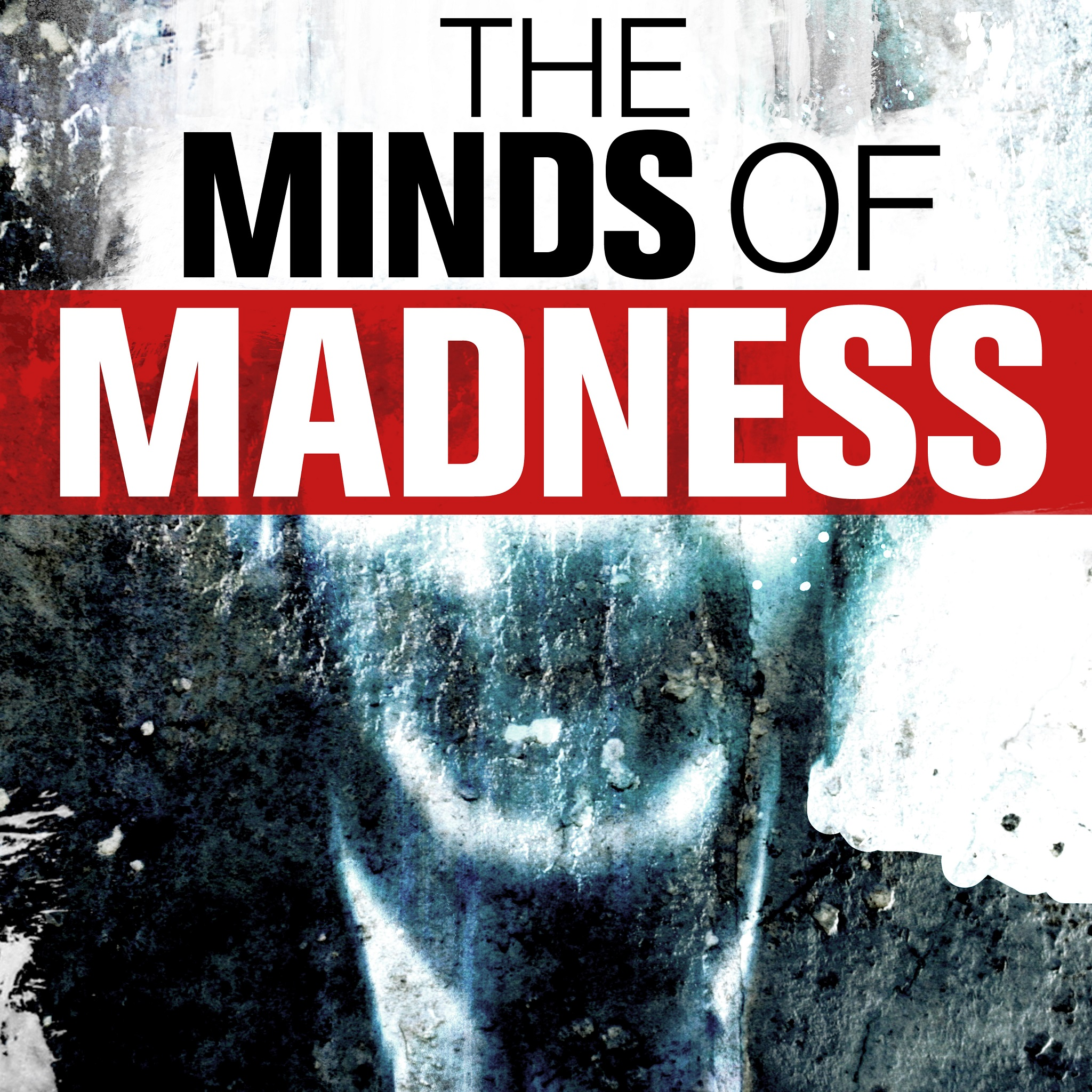 The Minds Of Madness Podcast Logo