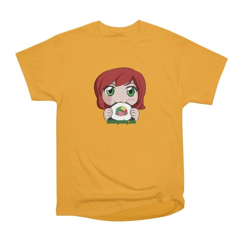 Maeka | maekagaming.com Men's Classic T-Shirt by Maeka's Artist Shop