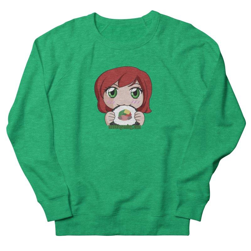 Maeka | maekagaming.com Men's Sweatshirt by Maeka's Artist Shop