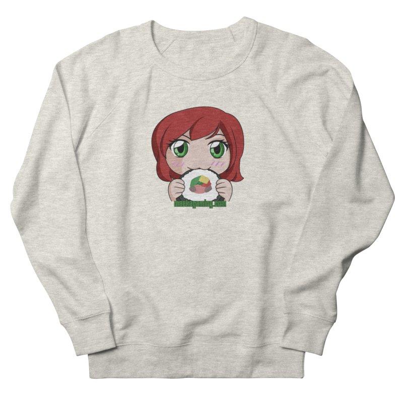 Maeka | maekagaming.com Men's French Terry Sweatshirt by Maeka's Artist Shop