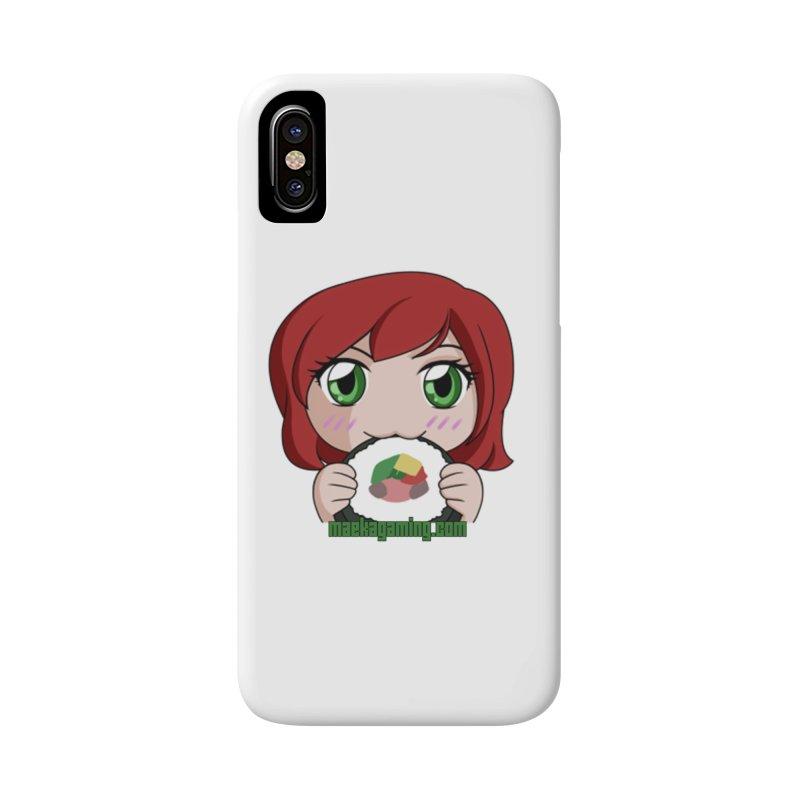 Maeka | maekagaming.com Accessories Phone Case by Maeka's Artist Shop