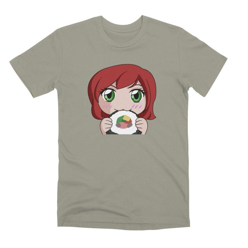 Maeka Men's Premium T-Shirt by Maeka's Artist Shop