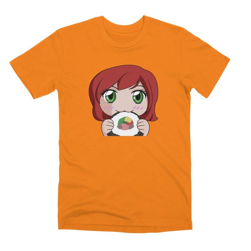Maeka Men's T-Shirt by Maeka's Artist Shop