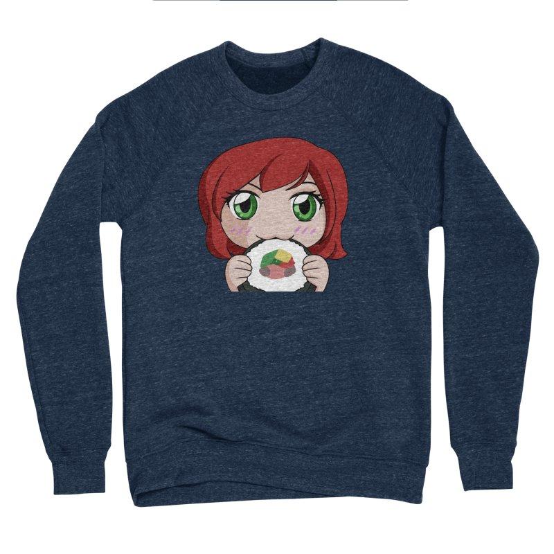 Maeka Women's Sponge Fleece Sweatshirt by Maeka's Artist Shop