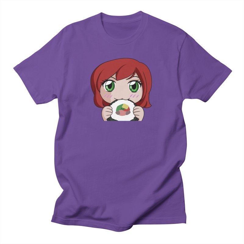 Maeka Men's Regular T-Shirt by Maeka's Artist Shop