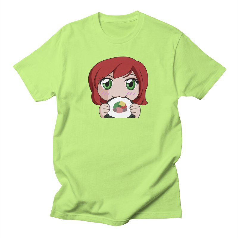 Maeka Women's Regular Unisex T-Shirt by Maeka's Artist Shop