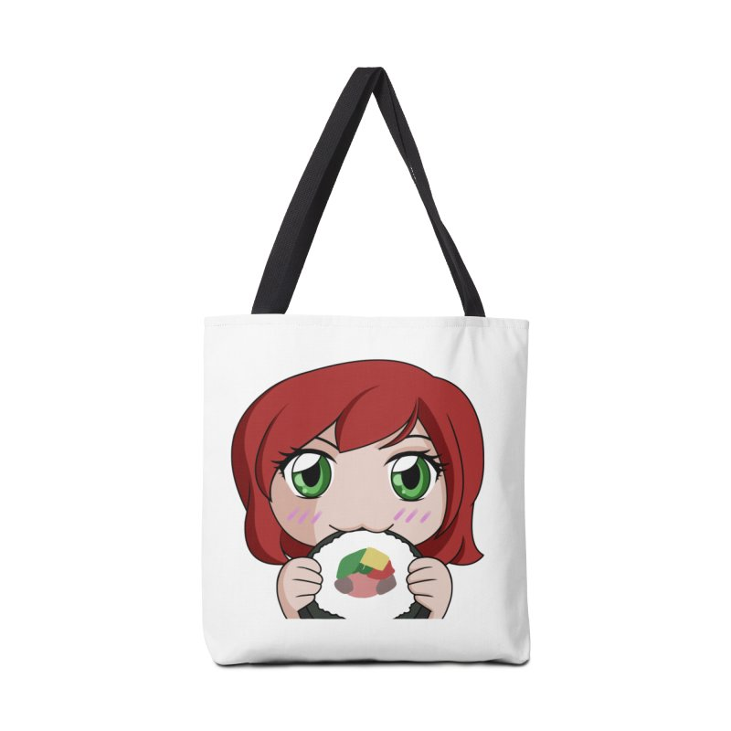 Maeka Accessories Tote Bag Bag by Maeka's Artist Shop